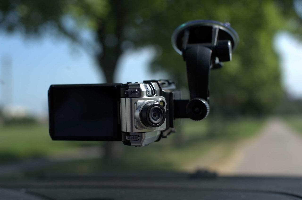 Видеорегистратор для автомобиля
