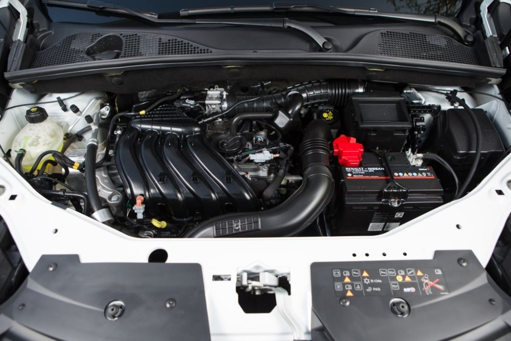 Мотор Renault Kangoo