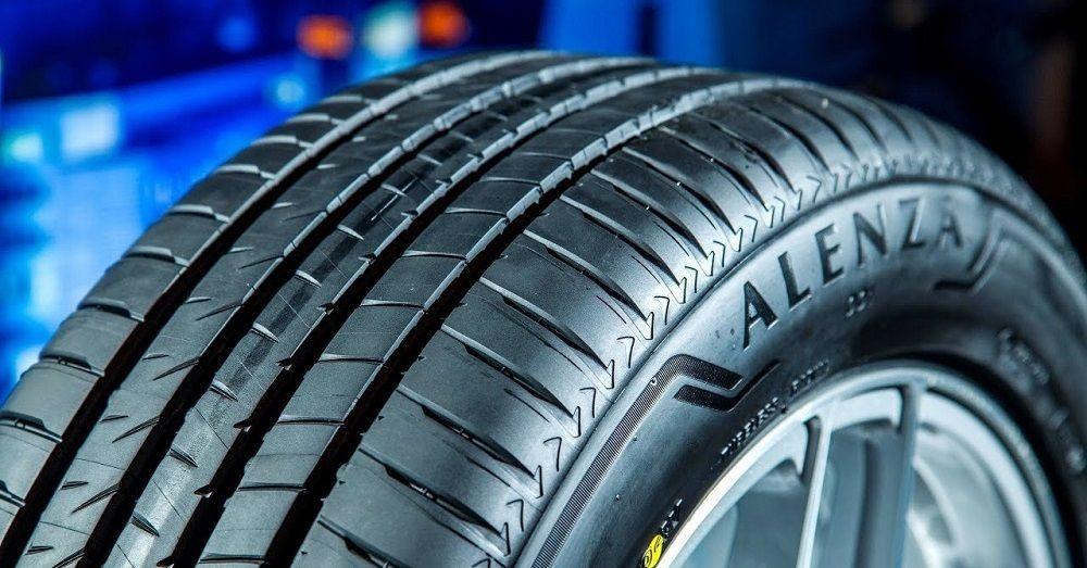 Летние шины для кроссовера Bridgestone Altezza 001