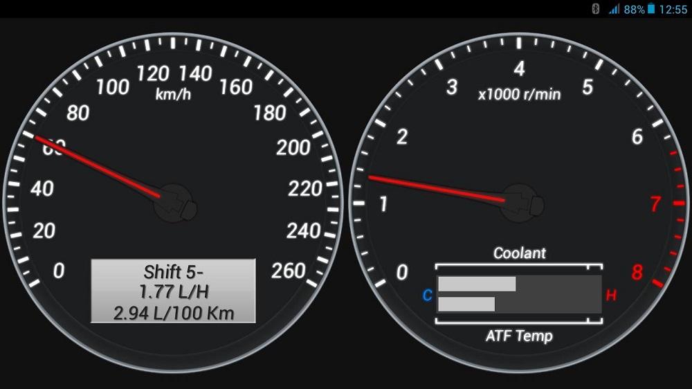 Лучшая программа для OBD 2 ELMScan Toyota