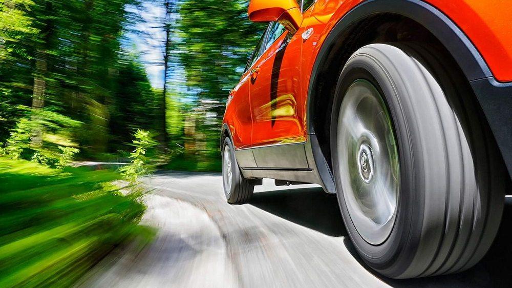 Лучшие бюджетные летние шины