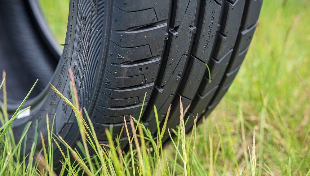 Лучшие летние шины для кроссовера Hankook K125 Ventus Prime 3
