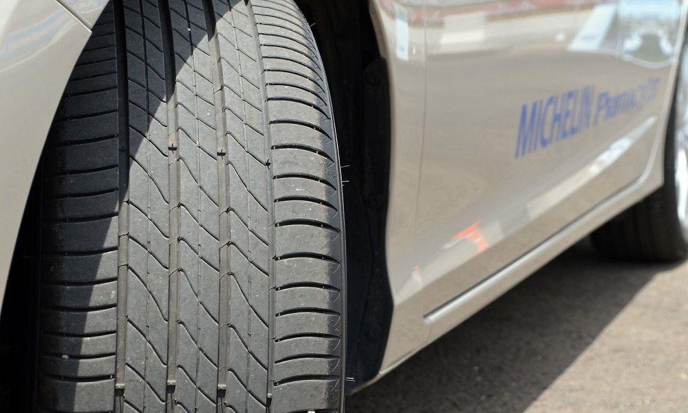 Лучшие летние шины для кроссовера Michelin Primacy 3