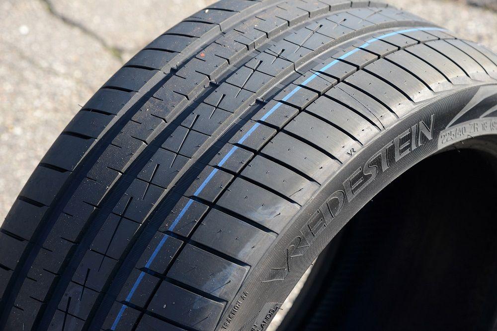 Лучшие летние шины для кроссовера Vredestein Ultrac Vorti