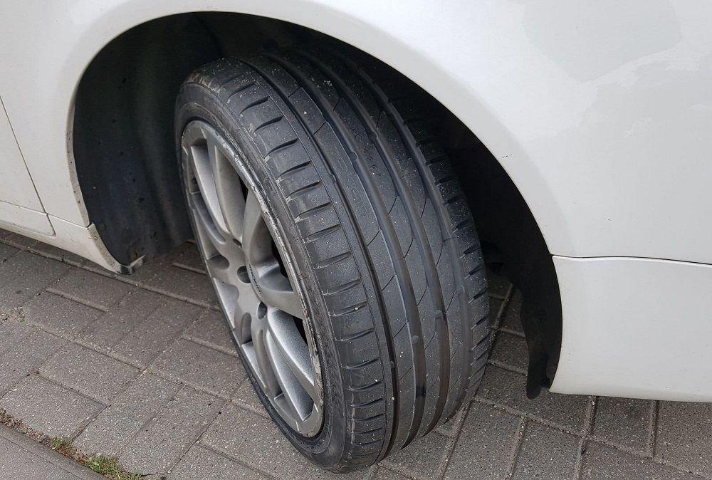 Лучшие летние шины Nokian Tyres Nordman SZ