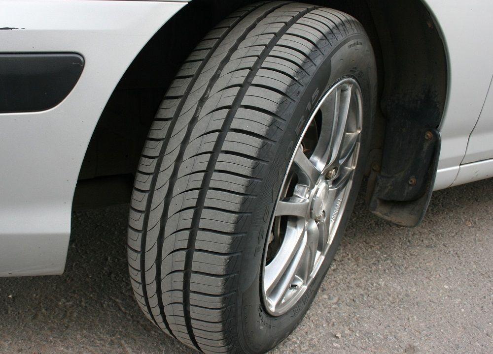 Лучшие летние шины Pirelli Cinturato P1 Verde