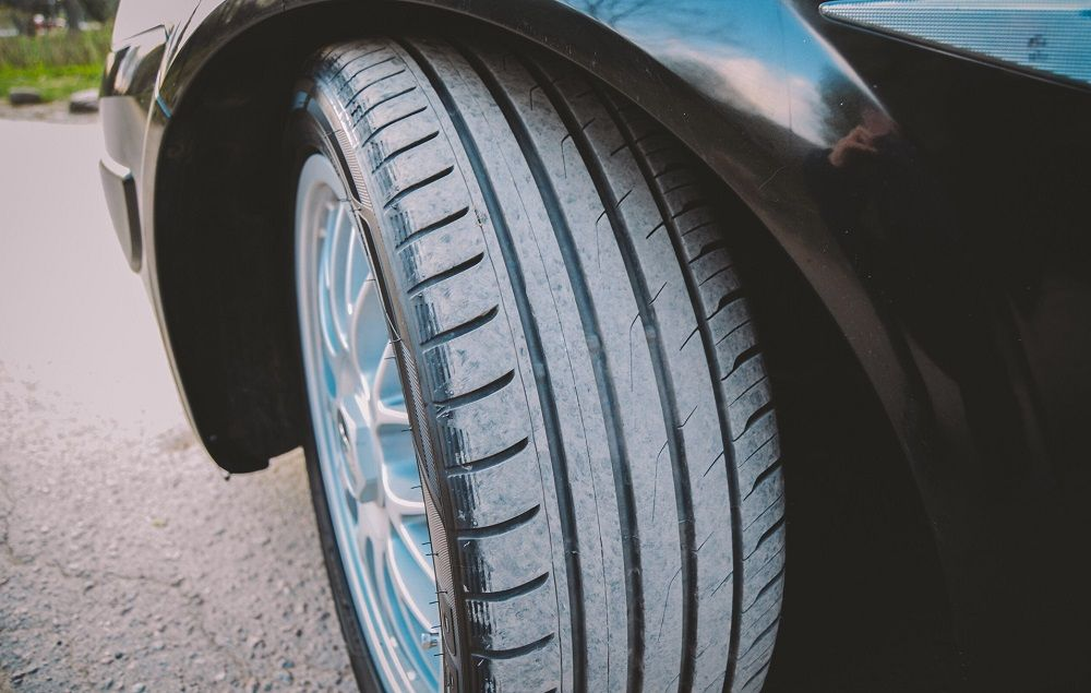 Лучшие летние шины Toyo Proxes CF2