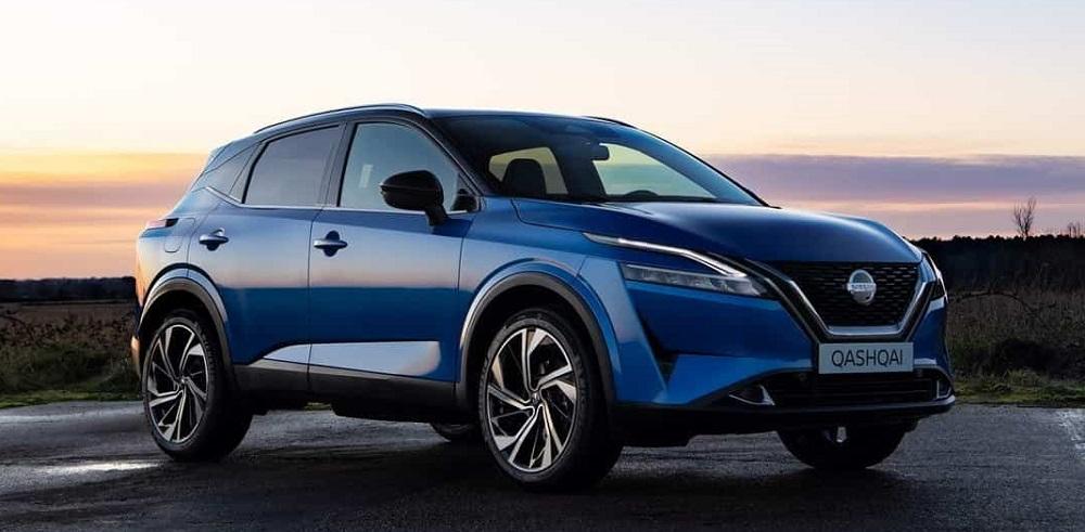 Лучший паркетник Nissan Qashqai