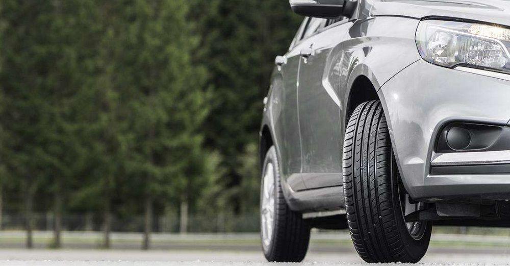 Самые тихие шины Nokian Tyres Nordman SX2