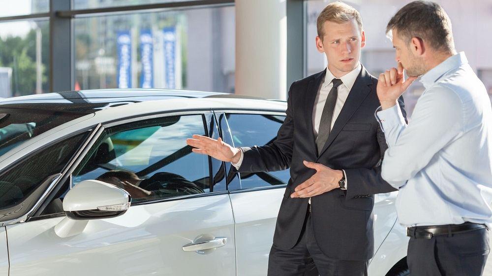 Автосалоны с подержанными автомобилями в Москве