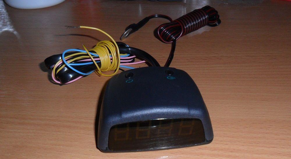 Бортовой компьютер Orion БК08