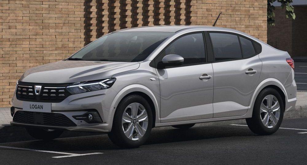Дешёвый в обслуживании автомобиль Renault Logan
