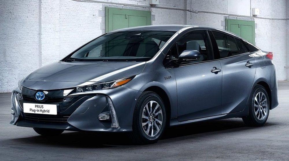 Дешёвый в обслуживании автомобиль Toyota Prius