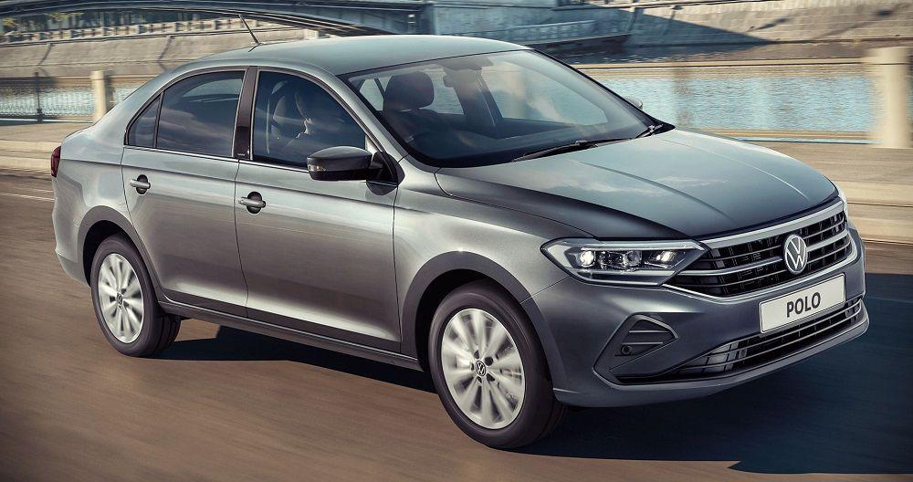 Дешёвый в обслуживании автомобиль Volkswagen Polo Sedan