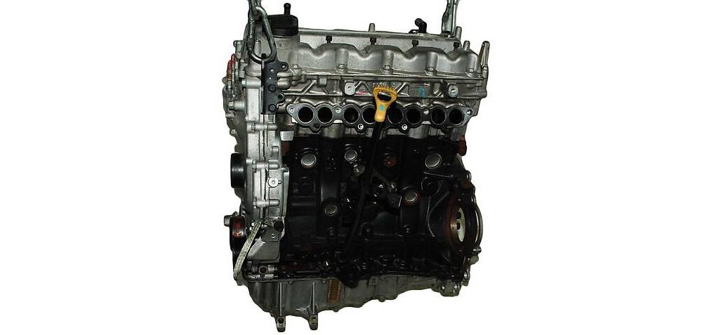 Дизельный двигатель Hyundai/Kia U2