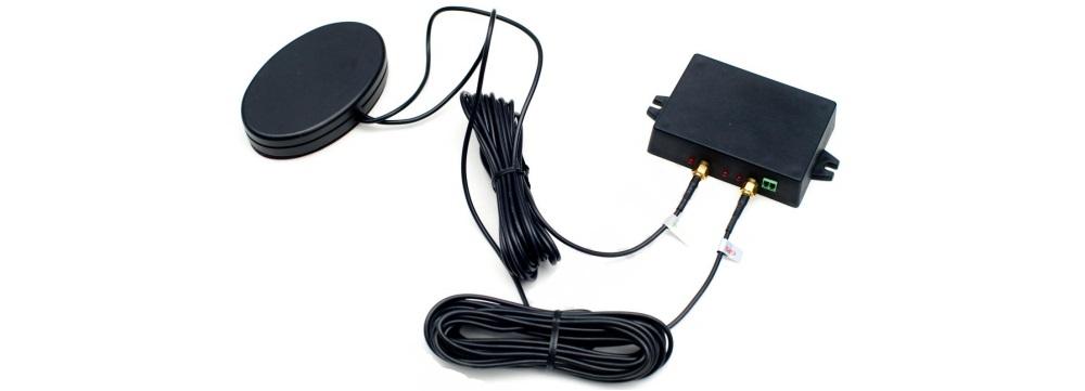GPS-трекер Auto-Control M12