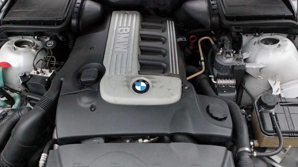 Лучшие дизельные двигатели