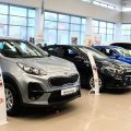 Лучшие новые автомобили стоимостью до 1,2 миллиона рублей