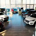 Лучшие новые автомобили по цене до 1,1 миллиона