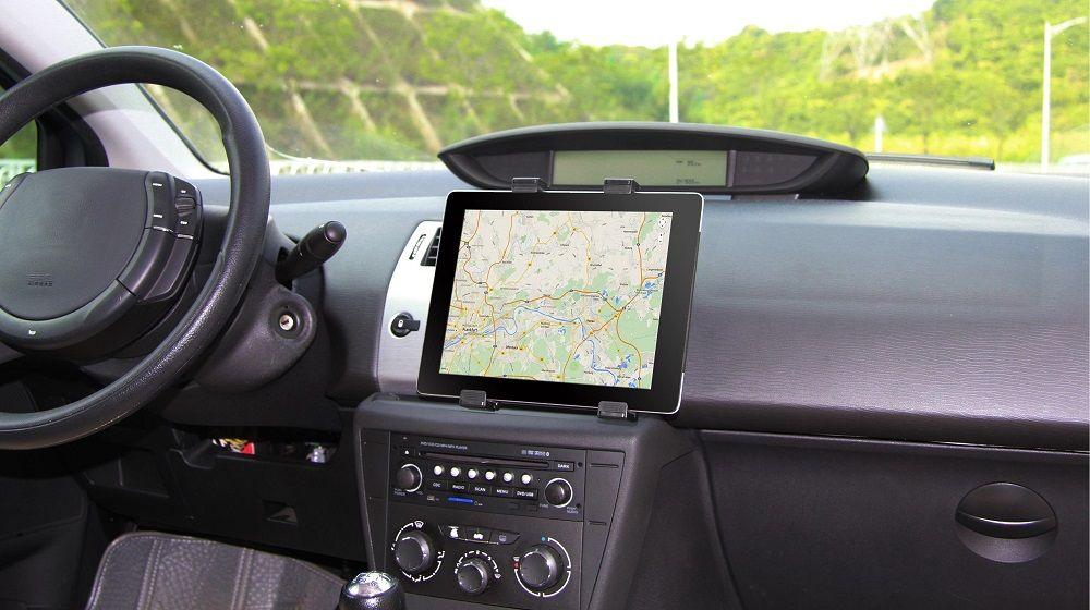 Лучшие планшеты для авто