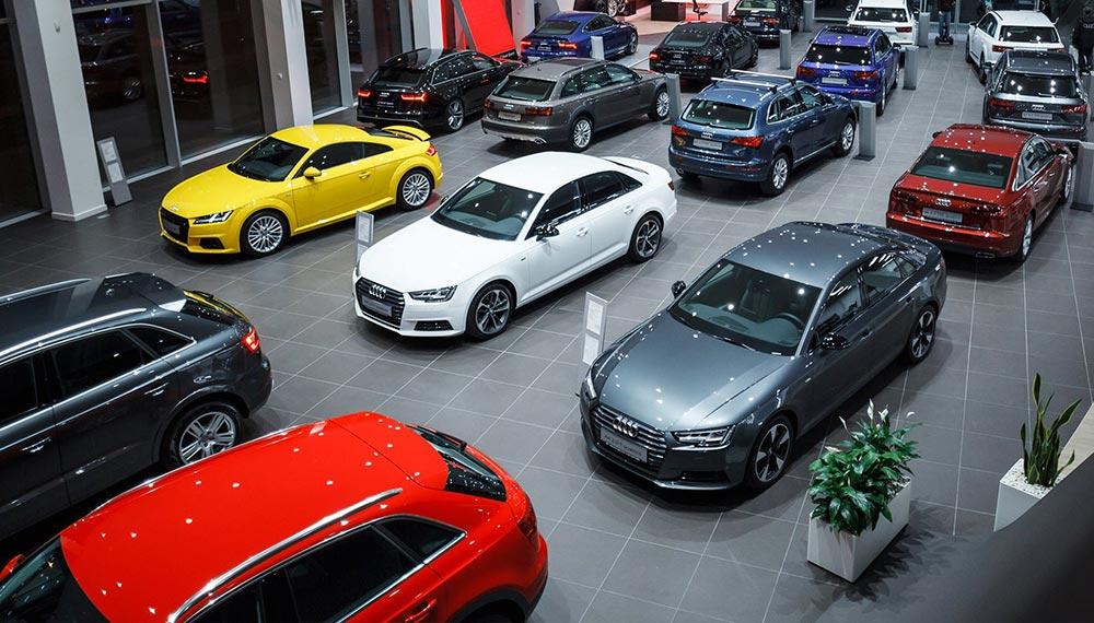 Лучшие подержанные автомобили по цене до 550 тысяч