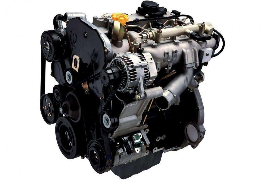 Надёжный двигатель VM Motori R 425 DOHC