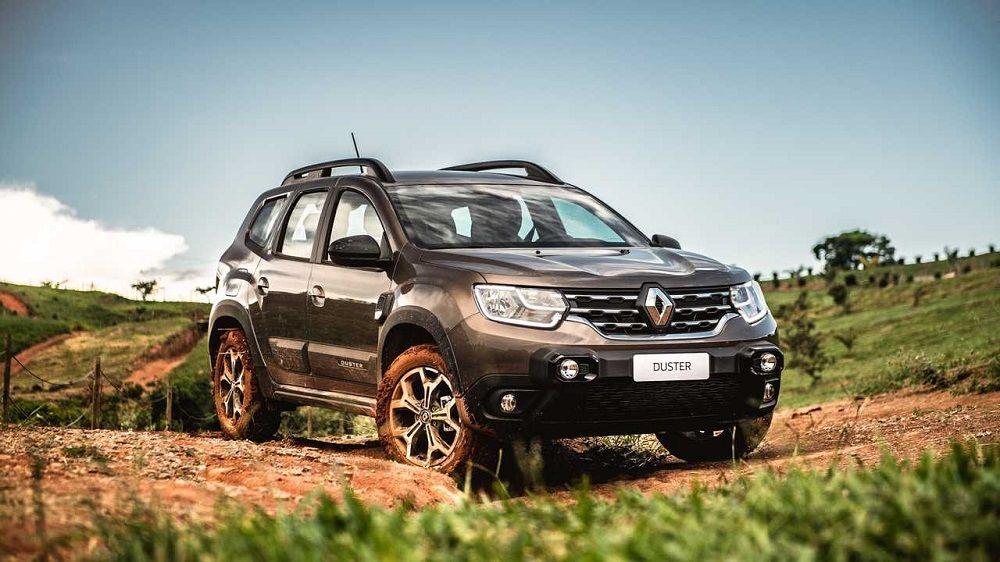 Новый автомобиль до 1,3 миллиона Renault Duster New