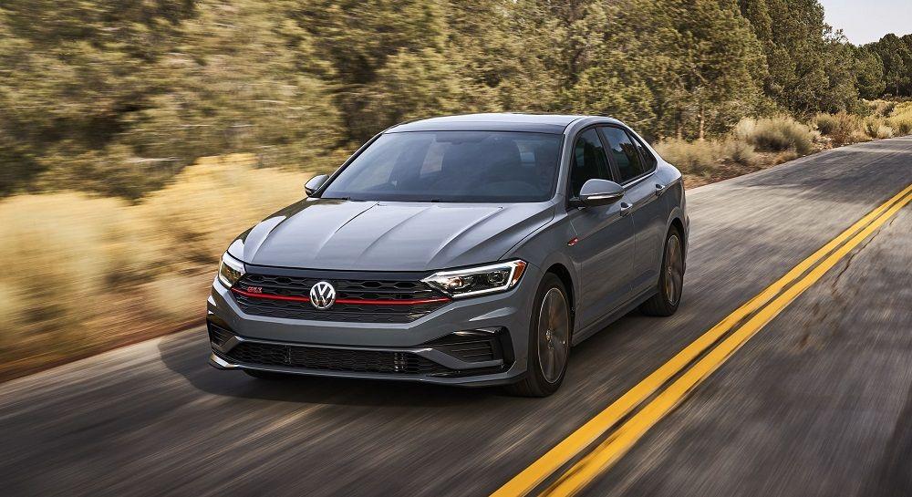 Новый автомобиль до 2 миллионов Volkswagen Jetta