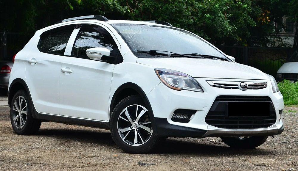 Новый автомобиль до 700 тысяч Lifan X50