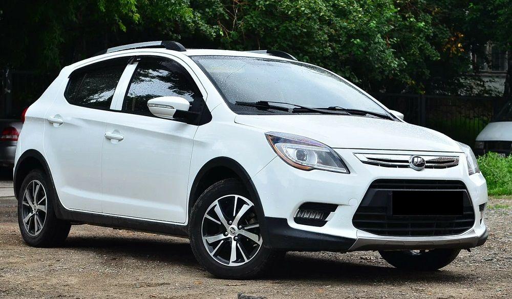 Новый автомобиль до 850 тысяч Lifan X50