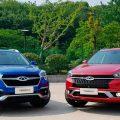 Рейтинг лучших паркетников по соотношению цена-качество