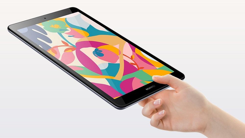 Планшет для авто Huawei Mediapad M5 LITE 8 32GB LTE
