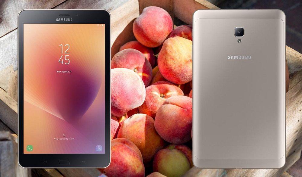 Планшет для авто Samsung Galaxy TAB A 8.0 SM-T385 16GB