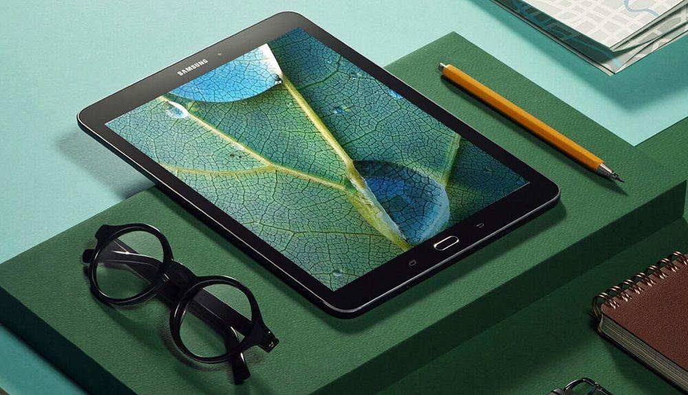 Планшет в авто Samsung Galaxy TAB S3 9.7 SM-T825 LTE 32GB