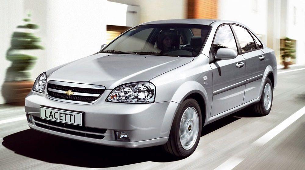 Подержанный автомобиль до 300 тысяч Chevrolet Lacetti