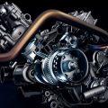 Самые мощные автомобильные двигатели