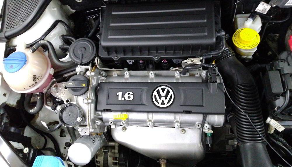 Автомобильный двигатель VW CFNA