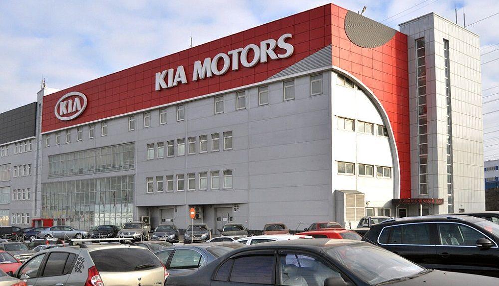 Автосалон в Москве Автостарт