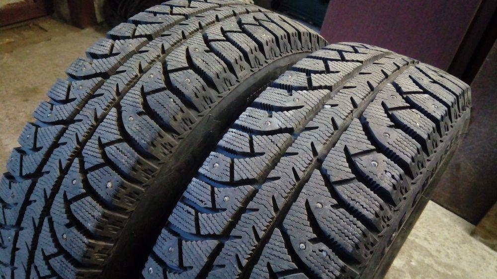 Бюджетные зимние шины Bridgestone Ice Cruiser 7000S