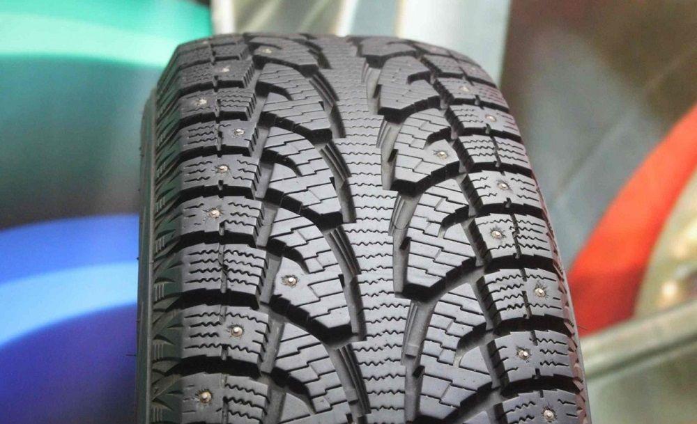 Бюджетные зимние шины Hankook Tire i*pike RW11
