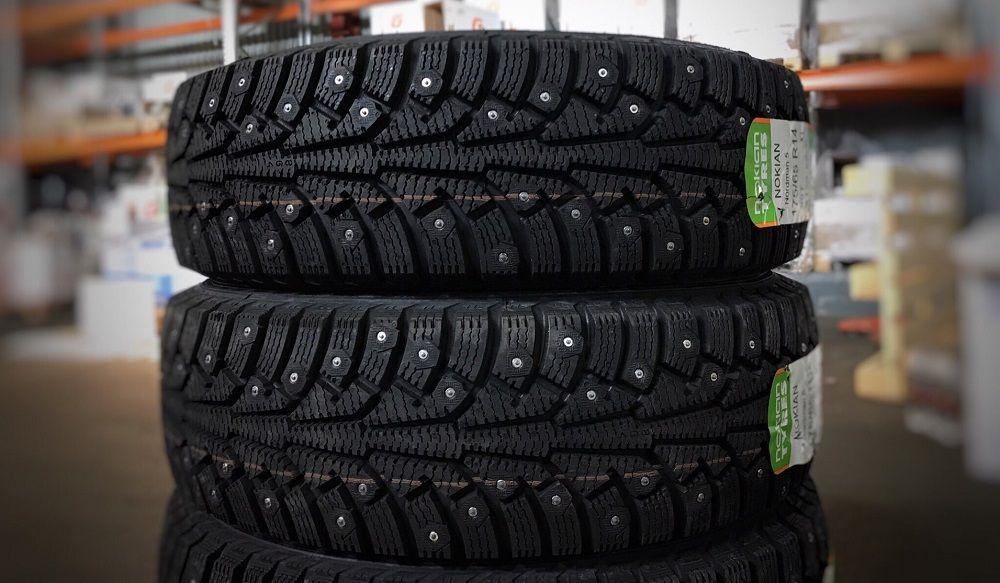 Бюджетные зимние шины Nokian Tyres Nordman 5