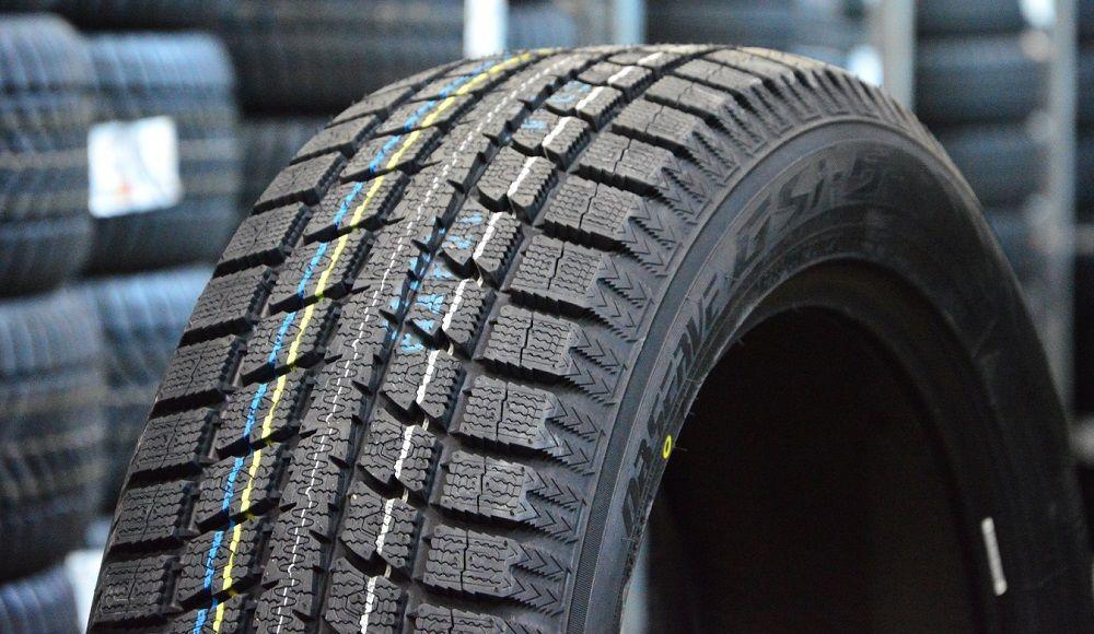 Бюджетные зимние шины Toyo Observe GSi-5