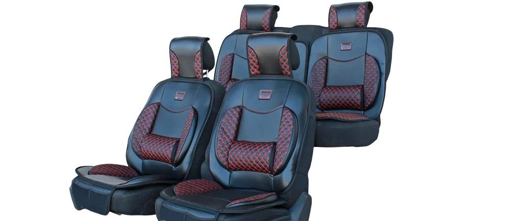 Чехлы для сидений Autoluxe AL 208