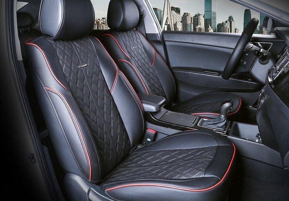 Чехлы для сидений Balaton Plus Premium