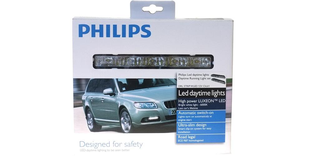 Ходовые огни Philips DayLight 5