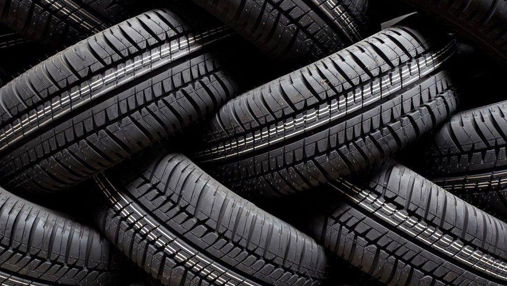 Китайские автомобильные шины