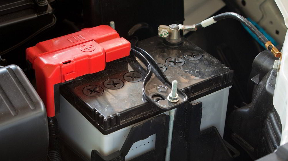 Корейские аккумуляторы для авто