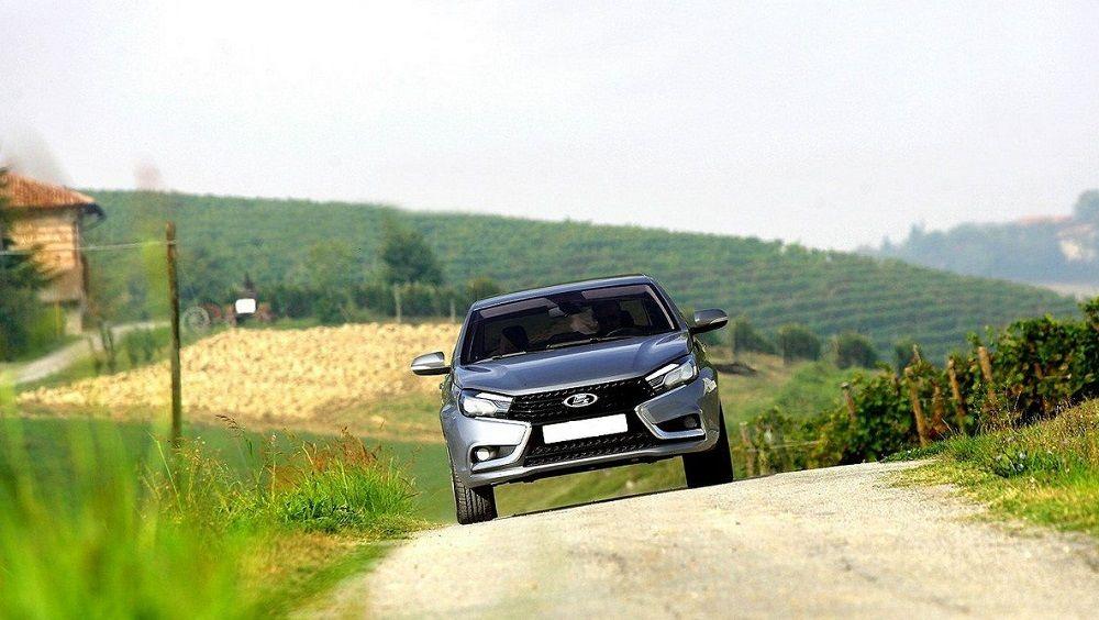 Лучшие авто для российских дорог