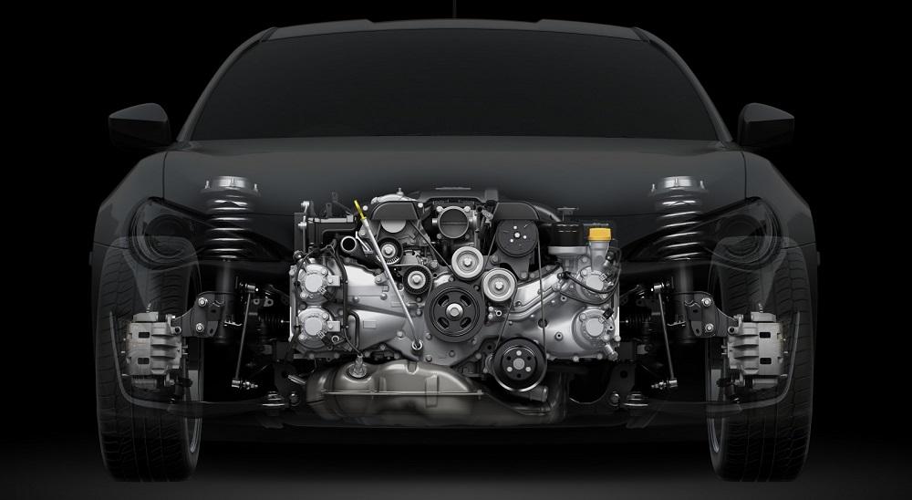 Лучшие автомобильные двигатели