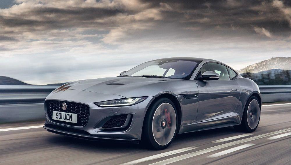 Лучший автомобиль по соотношению цены и качества Jaguar F-Type